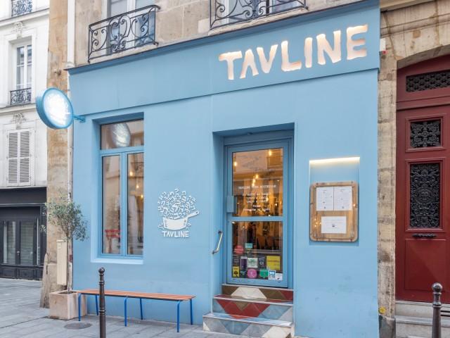 TAVLINE